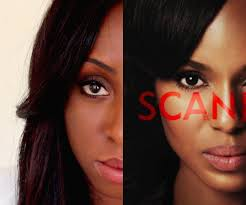 scandal season 5 olivia pope inspired talk through makeup tutorial style with substance
