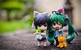 Cute Toys Wallpaper Hd - 2560x1600 ...