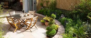 Small Picture Garden Designers in Oxford Oxfordshire