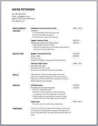 30 Up To Date Bullet Points On Resume Professional Resume