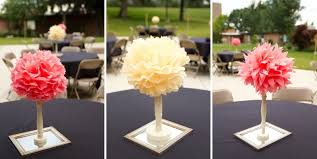 Small Picture Homemade Wedding Centerpieces Budget Wedding Centerpieces