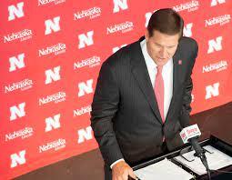 Trev Alberts is the new AD at Nebraska ...