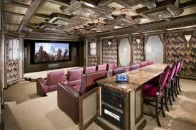 home theater furniture ideas. image of formal seating style at classic home theater idea furniture ideas
