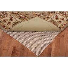 grip 6 ft round rug pad