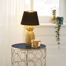 The 1299 Lidl Pineapple Table Lamp Thats Going To Sell Out Fast