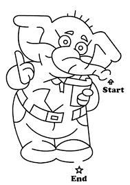 Maze Worksheets for Preschoolers Tutors, Worksheets and more at ...