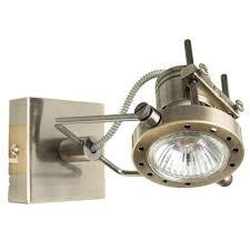 <b>Спот Arte Lamp</b> Costruttore <b>A4300AP</b>-<b>1AB</b>. — купить в интернет ...