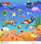 Image result for under the sea images