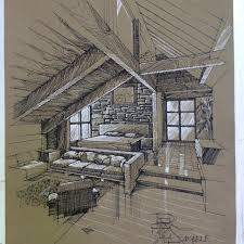 modern architecture drawing. Full Size Of Architecture Drawing Design Sketches Compeions In Magazin Modern I
