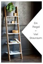 Leiterregal Holz In Modernen Farben Online Kaufen Farben