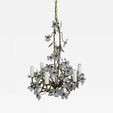 listings furniture lighting chandeliers and pendants crystal flower