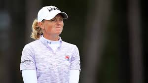 Stacy Lewis sounds off on slow play at Ladies Scottish Open