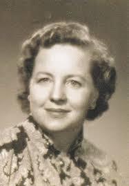 Obituary of Melvina P. Hanson