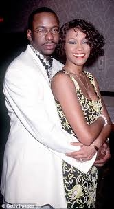bobby brown and whitney young. Double Trouble Arlen Escarpeta And Yaya Dacosta Left Will Be Portraying Troubled Couple On Bobby Brown Whitney Young