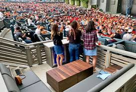 Cricket Amphitheater Chula Vista Seating Chart Vip Boxes At North Island Credit Union Amphitheatre