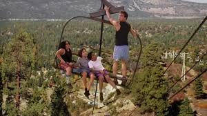 ski lift al 1