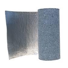 sound barrier insulation home depot