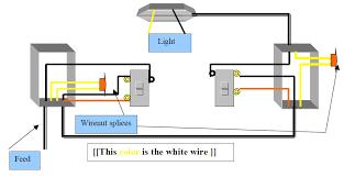 light switch wiring diagram 2 facbooik com 2 Way Wiring Diagram For A Light Switch 3 way switch diagram light between switches 2 3 way switch wiring 2 way wiring diagram for a light switch