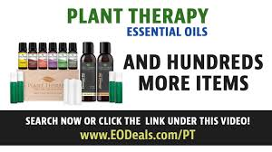 Plant Therapy Dilution Chart Youtube