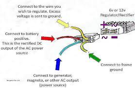 4 wire voltage regulator wiring diagram fresh wiring a rectifier rectifier wiring diagram 4 wire voltage regulator wiring diagram fresh wiring a rectifier regulator page 2