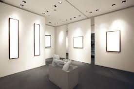 photo of alcon lighting los angeles ca united states led adjustable square art gallery lighting a69