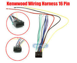 kenwood wiring harness 16 pin kdc 138 Kenwood Kdc Mp438u Wiring Diagram Kenwood DPX500BT Wiring-Diagram