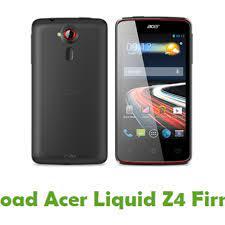 Download Acer Liquid Z4 Firmware ...