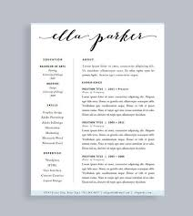 87 Best Resume Ideas Images On Pinterest Resume Templates Books