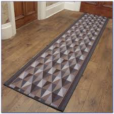 Kitchen Runner Rugs Washable Washable Runner Rugs For Hallways Roselawnlutheran