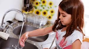 teaching water conservation 10 ways