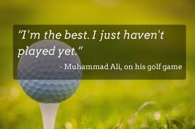 Golf Quotes About Life Custom Great Golf Quotes Newcastle Golf Centre Dublin