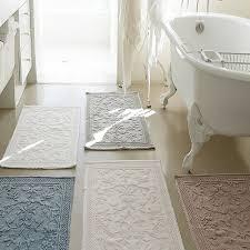 shabby chic bathroom bathroom. Home \u003e Bedding \u0026 Bath And Hand Towels Rachel Ashwell Shabby Chic Crochet Mat Bathroom
