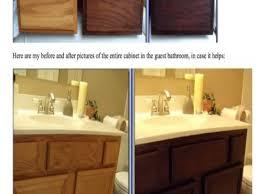 Stain Oak Kitchen Cabinets Kitchen Cabinet Gel Stain Colors Gel Stain For Kitchen Cabinets