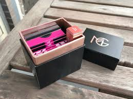 makeup geek mystery box for 2017 50