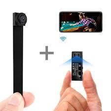 New <b>Mini Wifi Camera Full</b> HD 1080P Secret Camera Motion ...
