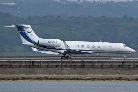 Dream Catcher Airplane N100LT Gulfstream GVSP G100 TVPX Aircraft Solutions IN Flickr 94