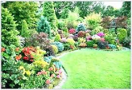 small flower garden small flower garden layout plans