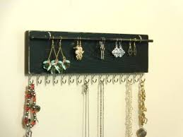 Wooden Jewelry Rack Wall Mount Display Stands Suppliers Organizers Diy. Jewelry  Display Stands Suppliers Stand ...