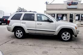 automax arlington texas 2007 jeep grand cherokee laredo 4wd inventory automax prime