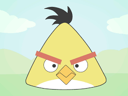 angry birds drawing how to draw an angry bird emotions 15 steps with