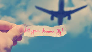 Dream To Fly Quotes Best Of Dream Believe FlyThe Circle