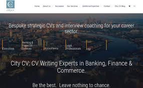 Top 20 Cover Letter Writing Services Of 2018