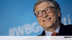 A estratégia simples que aumenta a fortuna de Bill Gates - Empresas -  Jornal de Negócios