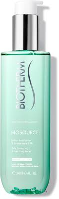 <b>Biotherm Biosource</b> Hydrating & Tonifying Toner - <b>Лосьон</b> ...