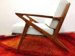 seattle mid century furniture. Mid Century Furniture Seattle Danish Modern Style Teak Lounge Chair Z Wood Armchair
