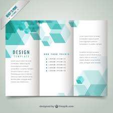 Word 2003 Brochure Template Free Brochure Templates For