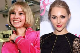see the charlie and the chocolate factory kids then now charlie and the chocolate factory annasophia robb