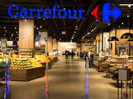 kaʁfuʁ) is a french multinational corporation specialized in retail. Carrefour China Lists Stores On Dada Jd Platform Inside Fmcg