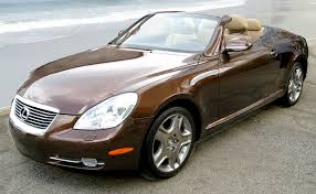 lexus sc430 surl s purl coupe pebble beach and lexus sc430
