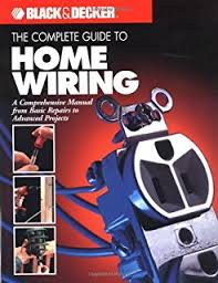 wiring your digital home for dummies dennis c brewer paul a the complete guide to home wiring a comprehensive manual from basic repairs to advanced